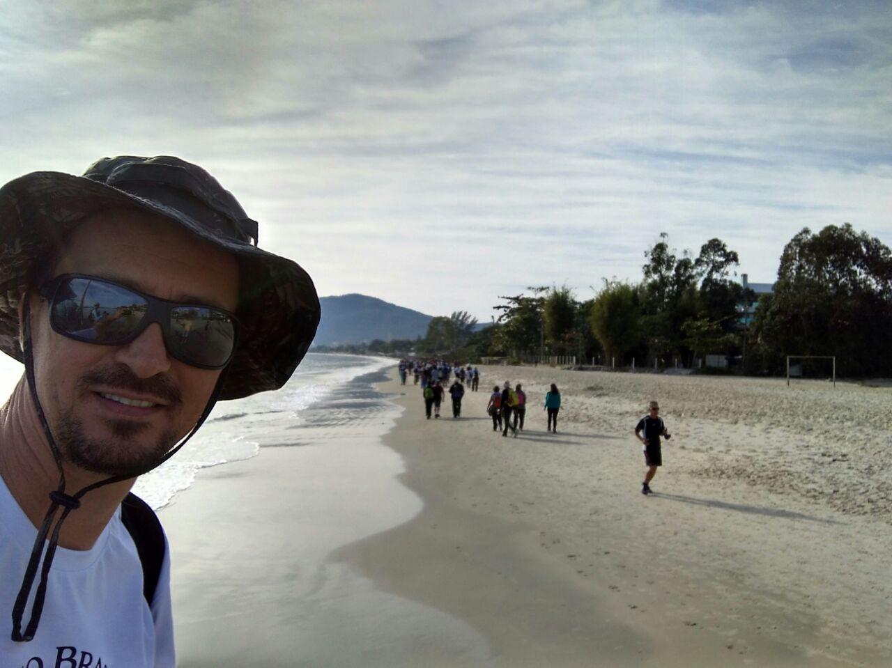 caminho brasileiro santiago compostela florianópolis