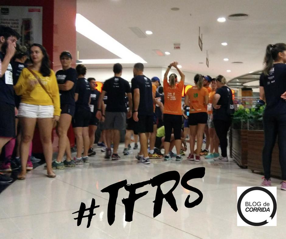 corrida familia #TFRS iguatemi floripa 2017