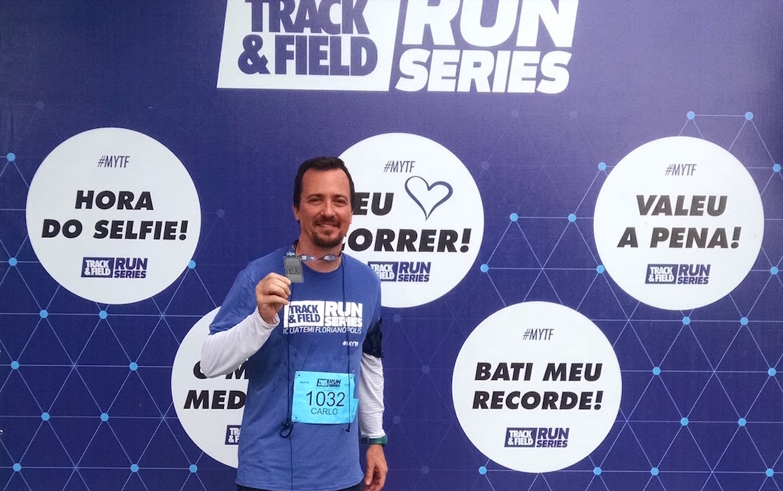 resultado track field run series florianópolis 2017